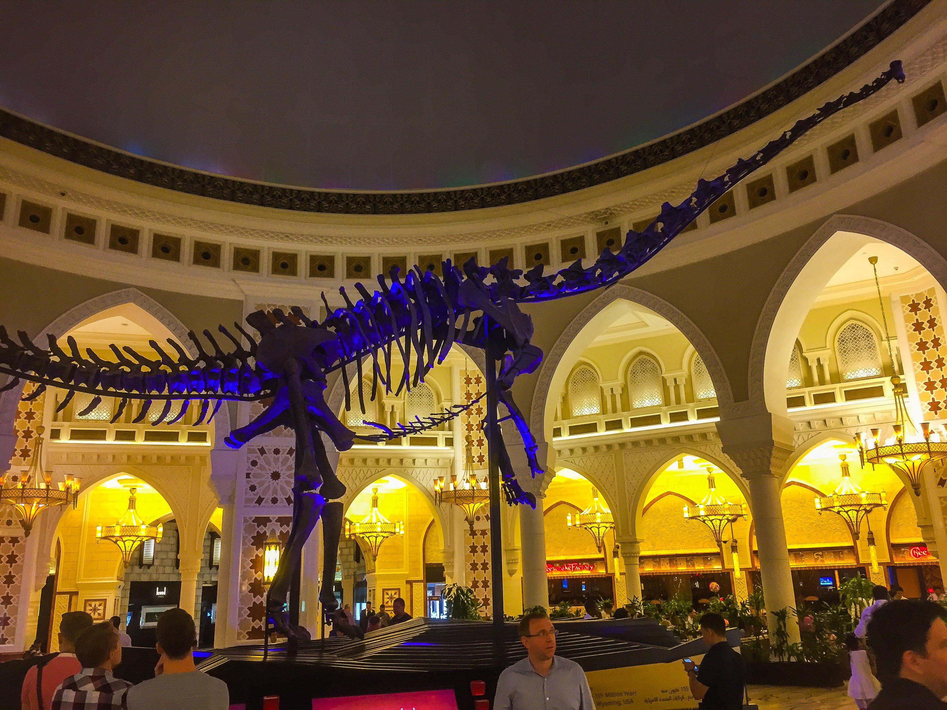 dino-at-the-dubai-mall