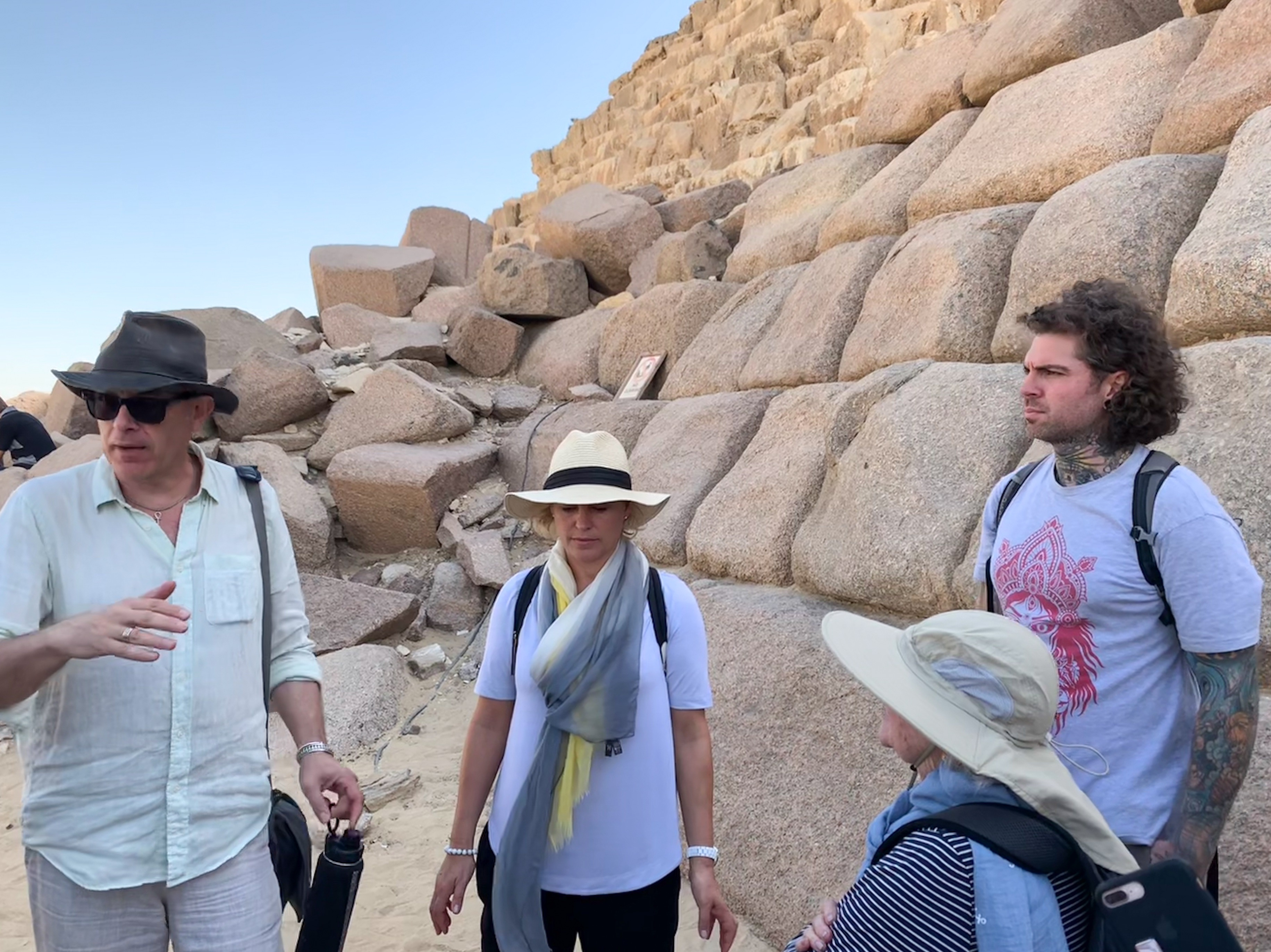 Egypt-pyramids-freddy-silva-divine-blueprint