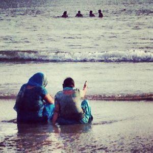 beach-life-in-india