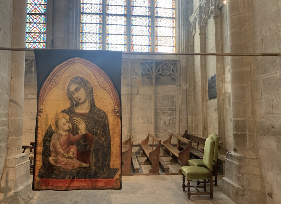 cathedral-in-carcassonne